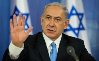 Netenyahu referandumu konuşmayı yasakladı