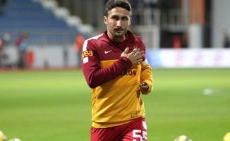 Sabri Sarıoğlu Fenerbahçe'yi Hedef Aldı: Hiç Böyle Ezik Takıma Karşı Oynamadım