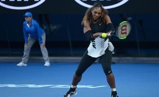 Serena Avustralya Açık'ta unvanını korumak istiyor