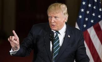 Trump: Başkanlığın Daha Kolay Olacağını Düşünmüştüm