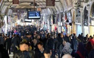 Türkiye ekonomisinin kalbi İstanbul'da atıyor