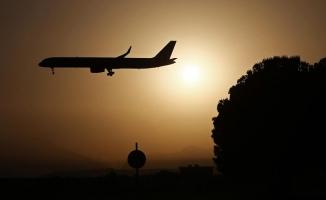 Yurt dışını ziyaret eden vatandaş harcamayı kıstı
