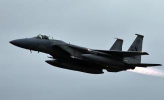 ABD, DEAŞ'a yönelik hava saldırılarında binlerce sivili katletti