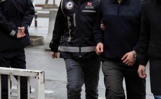 Denizli'de FETÖ/PDY operasyonunda 9 tutuklama