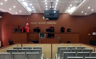 İstanbul'da Çevik Kuvvet'i işgal girişimi davası savunmalarla devam etti