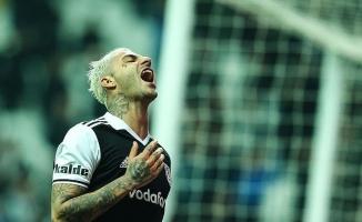 Beşiktaş'lı Ricardo Quaresma Portekiz Milli Takımı'na Davet Edildi