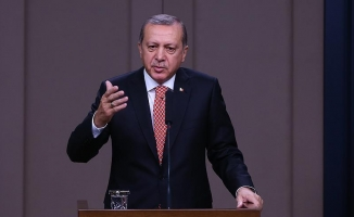 Erdoğan: Seyahatten sonra MYK'yı belirlemiş olacağız