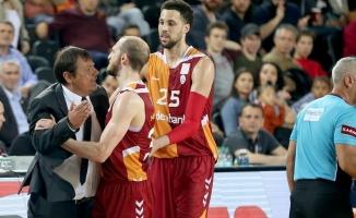 Galatasaray Odeabank Başantrenörü Ataman'dan hakkındaki iddialar hakkında açıklama