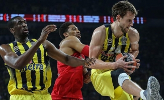 Fenerbahçe THY Avrupa Ligi'nin şampiyonu