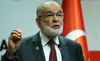 Karamollaoğlu: İslam ülkelerinin bir yaptırıma başvurması önemli
