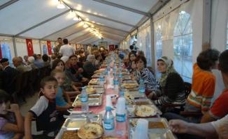 Mehmetçik, Kosova'da Ramazan ayı boyunca iftar yemeği verecek
