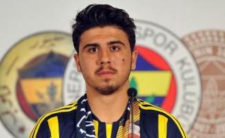 Fenerbahçeli Ozan Tufan Serbest Bırakıldı