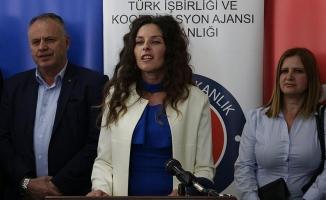 TİKA'dan Kosova'daki kadınların mesleki gelişimine destek