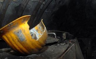Zonguldak'ta maden ocağında oluşan göçükte bir işçi hayatını kaybetti
