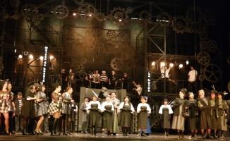 """""""8. Uluslararası İstanbul Opera Festivali"""" sona erdi"""