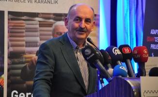Bakan Müezzinoğlu'ndan SMA hastalarına müjde