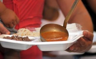 Hazır yemeğe 66,5 milyar lira harcadık