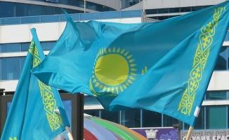 Kazakistan'dan 'Suriye' açıklaması