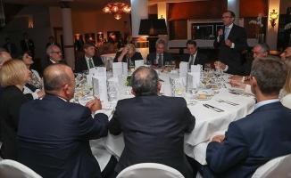 Kıbrıs Konferansı'nın yeni oturumu İsviçre'de başladı