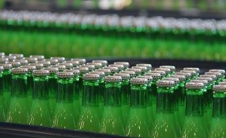 Ramazanda günde 16 milyon şişe maden suyu tükettik