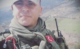 Şehit Jandarma Uzman Çavuş Erol'un Konya'daki baba ocağında yas var