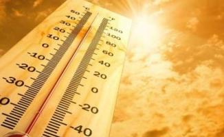 Eylül'de 86 yıl sonra en sıcak gün