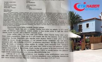 Alaçatı'daki kavgada Fatih Terim karakolluk oldu