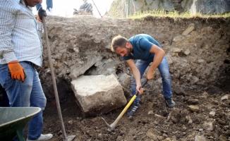 """""""Batı Karadeniz'in Efes'i""""nde kazı çalışmaları başladı"""