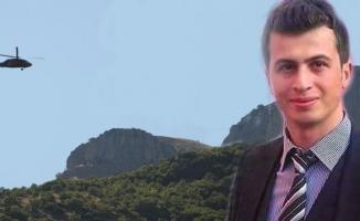 İçişleri Bakanı Soylu, şehit öğretmen Necmettin Yılmaz'ın babası Hamit Yılmaz'a başsağlığı diledi
