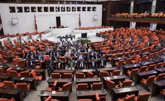 Meclis Başkanlığından 'bayram ikramiyesi' açıklaması