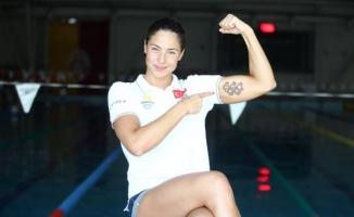 Dünya Yüzme Şampiyonası'nda 4 sporcumuz mücadele edecek