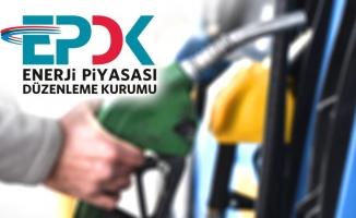EPDK'dan 13 akaryakıt şirketine 3,3 milyon lira ceza