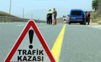 Trabzon'da otomobil uçuruma devrildi: 2 ölü, 2 yaralı