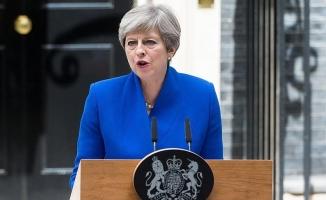 """İngiltere Başbakanı May: """"AB'den ayrıldığımızda, Avrupa Adalet Divanının yetki alanından da ayrılmış olacağız"""""""