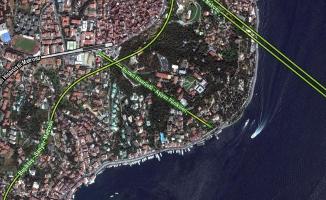 İstanbul Büyükşehir Belediyesinden Aşiyan Parkı açıklaması
