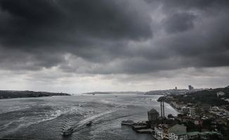 'İstanbul'daki şiddetli yağış iklim değişikliğinin sonucu'