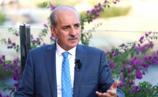 Kültür ve Turizm Bakanı Kurtulmuş: Almanya'dan rezervasyon iptali yok