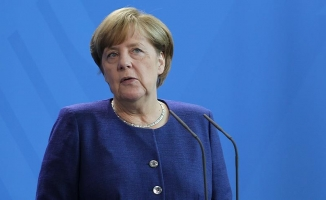 Merkel: Göçün dışa yönelik boyutunda olduğu kadar iç dayanışma konusunda görüş birliği içinde değiliz