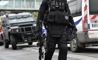 Avrupa'daki büyük terör saldırıları
