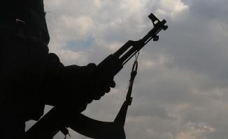 PKK'lı teröristler Hakkari'de bir kişiyi öldürdü