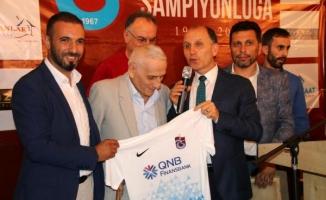 Trabzonspor Başkanı Usta: Zirveye oynayan bir takımımız olacak