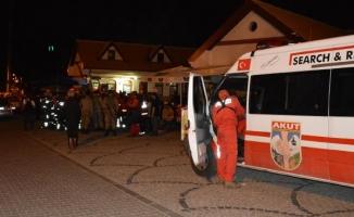 Uludağ'a gelen Katarlı ailenin 9 yaşındaki çocuğu kayboldu