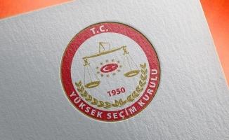 YSK'dan açıklama: Kılıçdaroğlu tarafından yapılan açıklama gerçeği yansıtmamaktadır