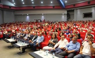 AKP'li Dağ'dan Kılıçdaroğlu'na eleştiri
