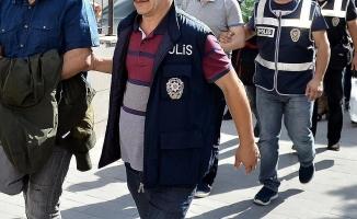 Mardin merkezli 5 ilde terör operasyonu: 7 gözaltı