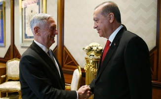 Erdoğan: IKBY'nin referanduma gitmesi yanlış bir adım olur