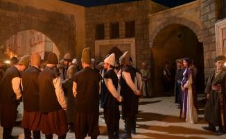 'Direniş Karatay' filminin çekimleri tamamlandı