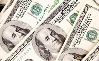 Dolar 1,5 Ayın Zirvesinde