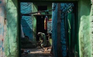 Evlerine tuvalet yaptırmayan kocasını boşadı