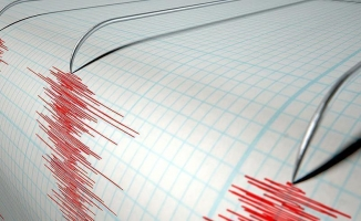 Eskişehir'de deprem korkuttu